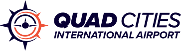 Quad Cities International Airport logo