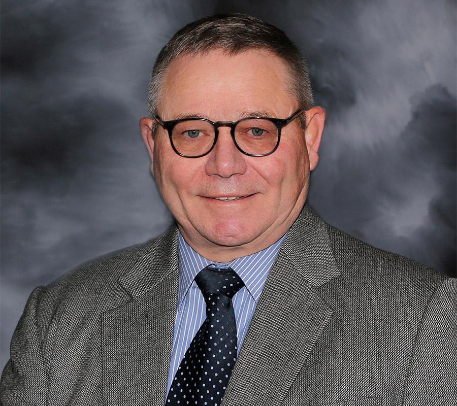 John Malvik