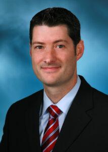 Executive Director Benjamin Leischner