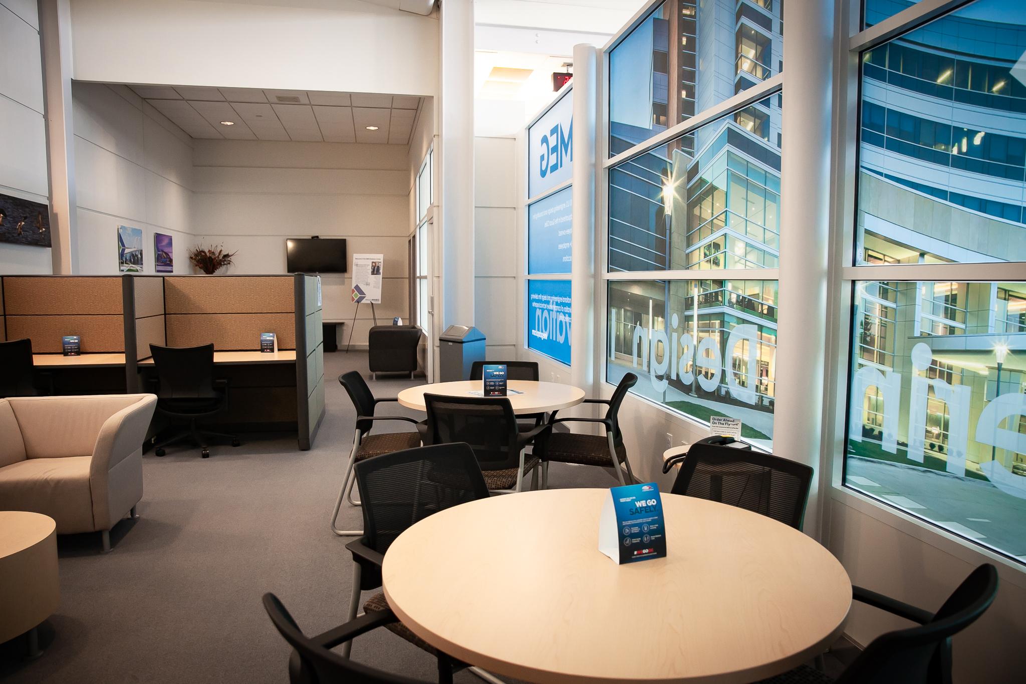 Quad City Airport Business Center