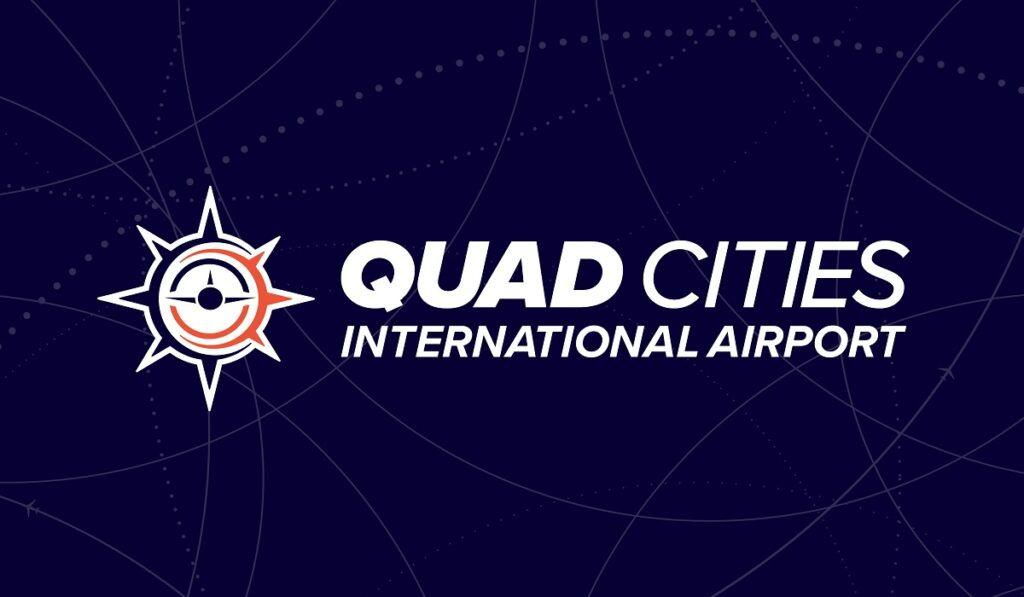 QC Airport Logo